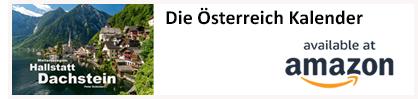 Österreich Kalender von Peter Schickert