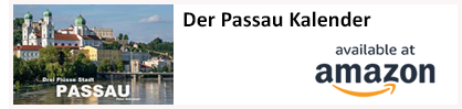 Der Passau Kalender