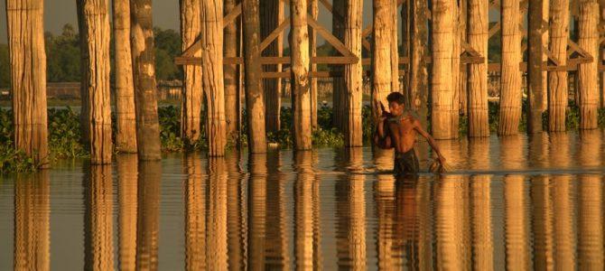 Amarapura und Mandalay_ Teil 2