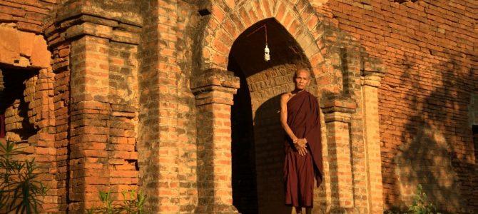 ….mehr aus Bagan….